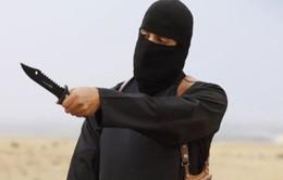 Hé lộ danh tính tên đao phủ máu lạnh của IS