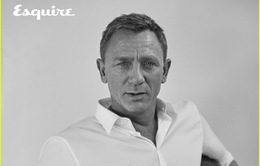 Daniel Craig tự tin với tập phim James Bond mới