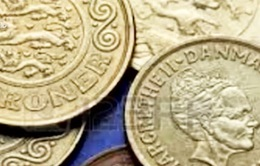 Đan Mạch: Ngân hàng Trung ương lại giảm lãi suất huy động