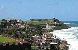 Puerto Rico: Đảo nhỏ, nợ to