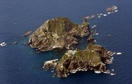 Hàn Quốc phản đối Nhật Bản về chủ quyền lãnh thổ