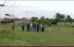 Hải Phòng: Mua đất của xã 10 năm, người dân vẫn bị cấm xây dựng