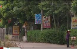 Hà Nội: Tràn lan xây dựng trái phép trên đất nông nghiệp