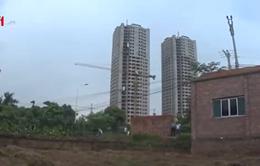 Hà Nội: Rao bán công khai đất nông nghiệp để xây dựng trái phép