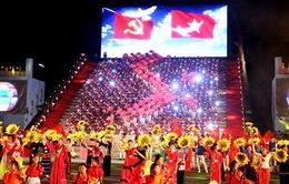Ấn tượng chương trình đặc biệt kỷ niệm 40 năm thống nhất đất nước
