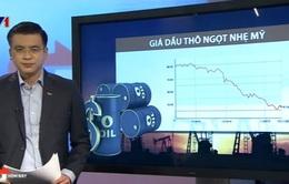 PVN có giảm sản lượng khai thác trong năm 2015?