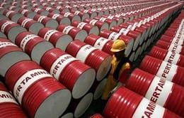 Giá dầu thế giới tăng trước quyết định của FED