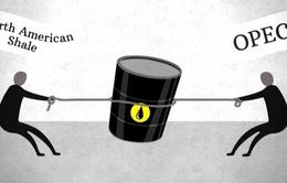 CNN Money: Giá dầu hoàn toàn có thể xuống mức 15 USD/thùng