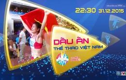 Dấu ấn thể thao Việt Nam tại SEA Games 28: Ký ức về kỳ đại hội thành công nhất của TTVN