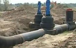 Đầu tư vào ngành dầu khí sụt giảm mạnh