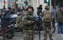 Phong tỏa toàn bộ khu vực Saint-Denis sau vụ đấu súng
