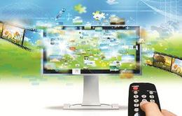 Cơ hội được tặng đầu thu kỹ thuật số từ VTV6 và VTV Broadcom