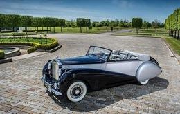 Rolls Royce ra mắt xe mui trần mới mang tên Bình Minh