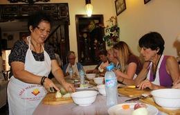 Khám phá ẩm thực truyền thống cùng 'Đệ nhất Hà Thành' (12h, VTV6)