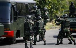 Indonesia được đặt trong tình trạng báo động cao nhất