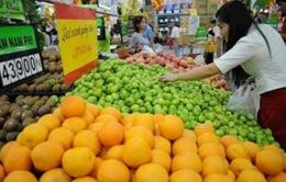 Hà Nội: CPI tháng 10 tăng nhẹ
