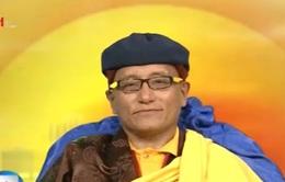 Thông điệp hòa bình của Đức Pháp Vương Gyal Wang Drukpa