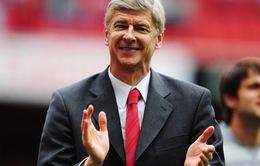 """Ngài Wenger tự tin giúp Arsenal """"làm nên chuyện"""" tại Monaco"""