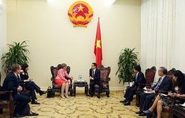 Việt Nam - New Zealand tăng cường hợp tác nông nghiệp, an toàn thực phẩm