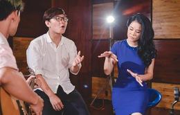 Giọng hát Việt chờ Quán quân lộ diện, Giọng hát Việt nhí vào vòng Liveshow