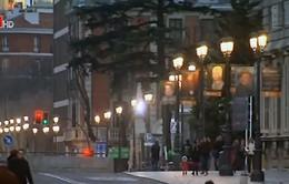 Tây Ban Nha: Sử dụng đèn LED để tiết kiệm chi phí