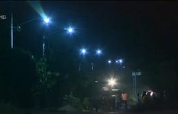 """Mô hình """"ánh sáng nông thôn"""" tại Bình Thuận"""