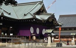 Nhật Bản bắt giữ nghi phạm vụ nổ đền Yasukuni