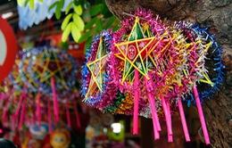 Trung thu và nỗi buồn đồ chơi truyền thống tại các thành phố
