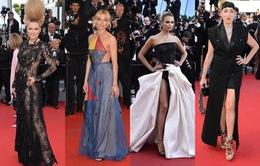 """Những bộ cánh xấu """"khó đỡ"""" tại LHP Cannes 2015"""