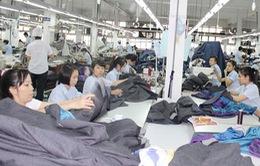 TP. HCM duy trì vị trí đầu bảng về xuất khẩu