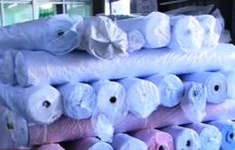 Xuất khẩu dệt may lạc quan trong nửa cuối năm 2015
