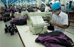 Xuất khẩu dệt may sang Mỹ đạt 11 tỷ USD