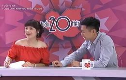Miền Trung háo hức chuẩn bị cho đêm liveshow 'Tuổi 20 hát'