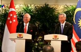 Singapore - Malaysia cam kết triển khai dự án đường sắt cao tốc