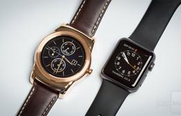 Những smartwatch tốt nhất nửa đầu năm 2015