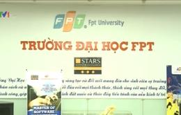 Đại học FPT tổ chức thi sơ tuyển trên toàn quốc