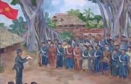 Quốc dân Đại hội Tân Trào - Tiền thân của Quốc hội