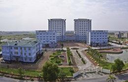 Quyết định thành lập Trường Đại học Công nghiệp Dệt May Hà Nội