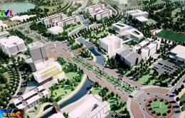 Sắp thanh tra dự án xây dựng Đại học Quốc gia tại Hòa Lạc