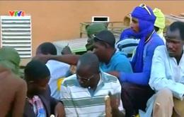 Nigeria: Buôn người di cư trở thành ngành công nghiệp