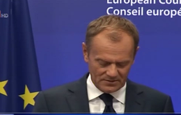 Châu Âu bất đồng về chính sách di cư