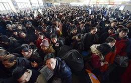 Trung Quốc: Lao động di cư sẽ được hưởng phúc lợi xã hội