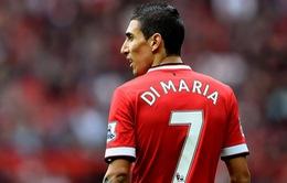 Chuyển nhượng chiều 30/3: PSG chơi trội vụ Di Maria