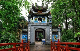 Hà Nội miễn phí 6 địa điểm tham quan dịp Tết Nguyên đán