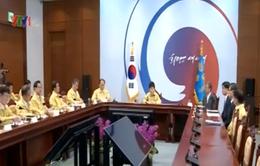Hàn Quốc lập đội đặc nhiệm ngăn chặn dịch MERS