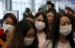 Dịch MERS tiếp tục diễn biến phức tạp tại Hàn Quốc