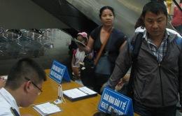 Tăng cường phòng chống dịch MERS-CoV xâm nhập vào Việt Nam