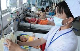 Sốt xuất huyết tăng cao tại các tỉnh phía Nam