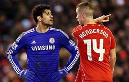 Chelsea - Liverpool: Đại chiến vì danh dự (3h00, 28/1- K+1)