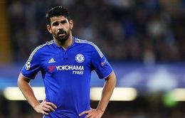 HLV Conte không đảm bảo tương lai cho Diego Costa